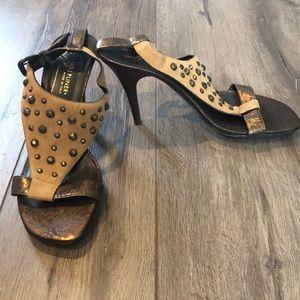 NWOB Donald J Pliner heels